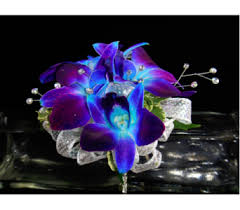blue corsages for prom prom flowers corsages and boutonnieres delivery greenville sc