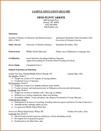 a perfect resume example management resume template customer