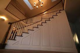 staircases u0026 railings of creative carpentry inc