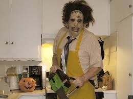 leatherface costume leatherface costume part 3 the soft goods costume bot