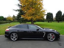 porsche panamera hatchback used black porsche panamera for sale essex