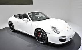 2011 porsche 911 s specs porsche 911 2011 porsche 911 gts car and driver