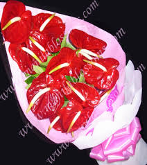 Candy Bouquet Delivery Maragondon Flower Shop Florist U0026 Gift Delivery In Cavite
