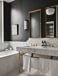 Richmond Bathroom Furniture работы английской архитектурной студии Hackett Classic
