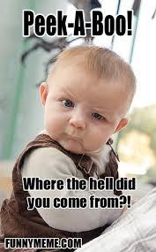 Meme Babies - skeptical baby meme 20 pics meme babies and memes