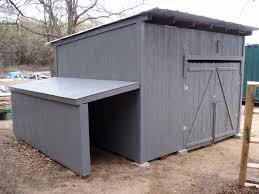 Plans To Build A Firewood Shed by How To Build A Pallet Shed