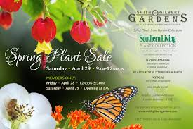 native plant list spring plant sale smith gilbert gardens