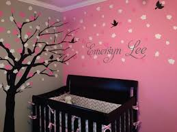 Best Baby Girl Room Images On Pinterest Baby Girl Rooms Baby - Baby bedroom ideas girl