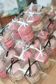 kitchen tea gift ideas for guests image result for macaron themed bridal shower wedding showers