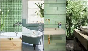 bathroom style 7 green bathroom decor ideas designs furniture and accessories