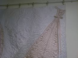 wedding dress quilt uk back porch quiltworks heirloom wedding dress quilt
