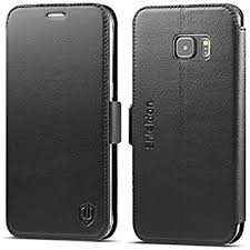 galaxy s6 edge black friday amazon com galaxy s6 edge plus case shieldon genuine leather