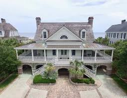 homes for sale in pawleys island sc