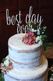 best cake toppers best day cake topper wedding cake topper birthday cake