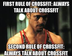 Fight Club Memes - crossfit meme fight club meme best of the funny meme