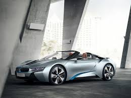 bmw i8 wallpaper hd at night the future is here bmw i8 spyder concept bmw post