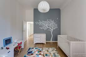 chambre bébé simple une chambre de bébé simple et épurée de la déco pour les enfants