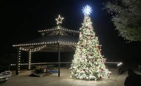 Commercial Christmas Decorating Companies by Allen Christmas Lights Installation Pros Professional Christmas