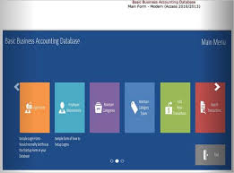 student database template access 2010 starengineering