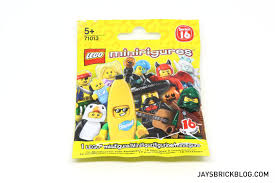 life in plastic retro review super scary monster in my pocket review lego minifigures series 16