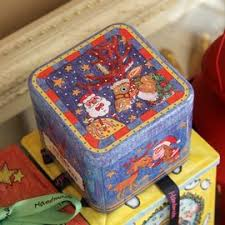 cookie tin box on sales quality cookie tin box supplier