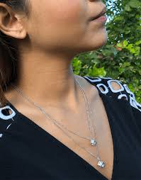 black neck from necklace images What jewelry should i wear with a short black formal dress with a