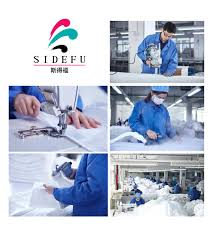 factory wholesale 100 cotton white duvet cover for hotel