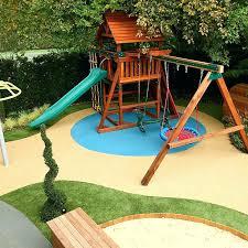 dog play area backyard gogo papa com