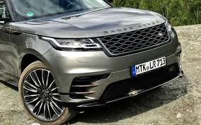 land rover 2018 2018 range rover velar a distinguished off roader the car guide
