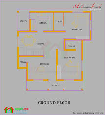 nice small 2 bedroom apartment floor plans 6 architecture kerala