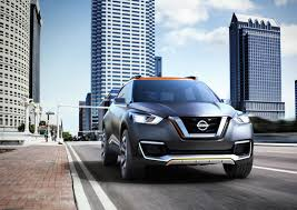 nissan kicks nissan kicks concept is what we have not expected videos