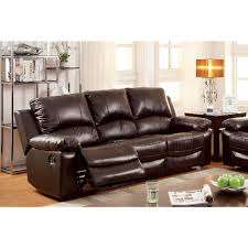 Brown Leather Recliner Sofa Brown Leather Recliner Sofa