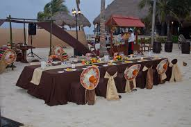 Mexican Themed Dinner Party Menu Mexican Fiesta U2013 Day Dreams The Official Blog Of Dreams Resorts U0026 Spas