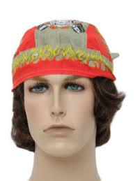 mens headband headbands mens vintage sweatbands shop at rustyzipper