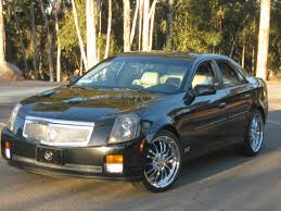 cadillac cts 2003 for sale file 2003 cadillac cts jpg wikimedia commons