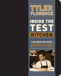 what we u0027re reading inside the test kitchen by tyler florence