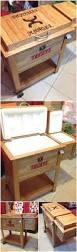 Diy Desk Made With All by Best 25 Cooler Stand Ideas On Pinterest Pallet Cooler Cooler