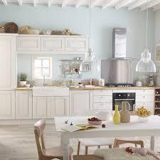 meuble cuisine delinia meuble de cuisine blanc delinia cosy leroy merlin