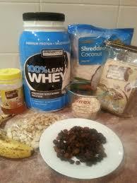 diy clean protein bar recipe charlie bravo fitness