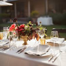 simple wedding reception ideas bohemian outdoor farm wedding real weddings oncewed