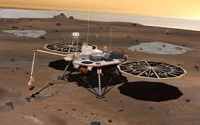 Seeking Novel Nasa Seeking Big Ideas For Solar Power On Mars Nasa