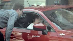 buyatoyota this is how your wife reacts when you buy a toyota gt86 subaru brz