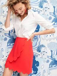 Uk Flag Dress Draper James Reese Witherspoon U0027s Lifestyle Brand