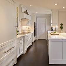 images white kitchen cabinets wood floors photos hgtv