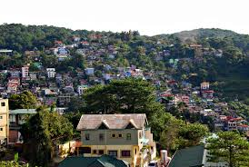 baguio city in luzon thousand wonders