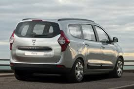 renault lodgy dacia lodgy 2012 pictures dacia lodgy 2012 images 14 of 20