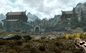 dovahkiins warehouse and bedroom at skyrim nexus mods and community