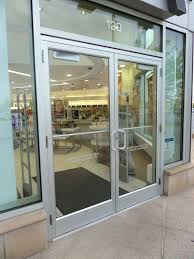 store front glass doors i dig hardware wwyd hanging aluminum storefront doors