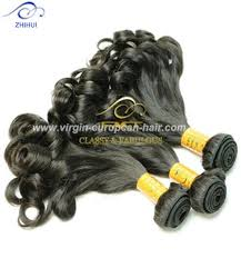 Natural Virgin Hair Extensions by Wholesale High Quality Raw Natural Virgin Brazilian Hair Weft