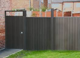 fencing for homes 9 fencing types how to choose the right type of